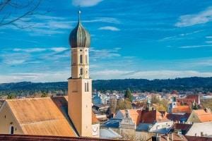 Schuldnerberatung: In Wolfratshausen wird sie von der Caritas angeboten.