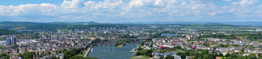 Schuldnerberatungsstellen Rheinland-Pfalz: Finden Sie Schuldnerberater in Ihrer Nähe!
