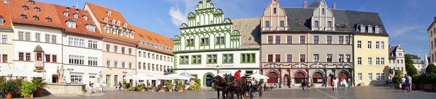 Schuldnerberatungsstellen Thüringen: Finden Sie Schuldnerberater in Ihrer Nähe!