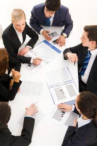 Der Schuldner erarbeitet im Schutzschirmverfahren gemäß ESUG einen Sanierungsplan.