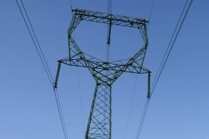 Der Strompreis ist auf Rekordhoch - bereits zum siebten Mal in Folge.