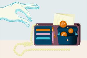 Die Taschenpfändung ist eine Form der Zwangsvollstreckung in das bewegliche Vermögen.
