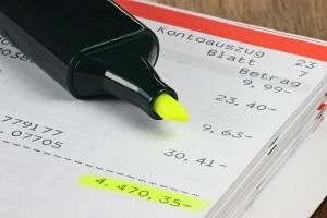 Nur ein spezielles Treuhandkonto ist insolvenzsicher.