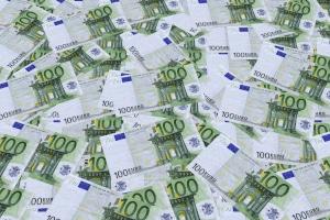 Überbrückungshilfe während der Corona-Pandemie: Der Höchstbetrag der Förderung liegt bei 50.000 Euro.