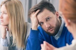 Überschuldung bereitet Ihnen Sorgenfalten? Eine Schuldnerberatung in Mainz hilft überforderten Schuldnern.