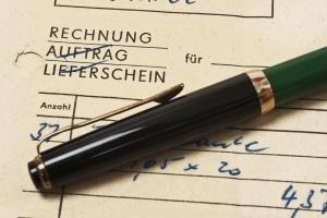 Die Umfrage zur Zahlungsmoral in Deutschland wurde vom BDIU durchgeführt.