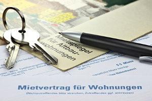 Eine Ursache für Überschuldung liegt laut SchuldnerAtlas in den rasant ansteigenden Mietpreisen.