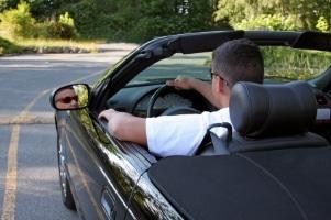 Vermieterpfandrecht: Das Auto ist von der Pfändung ausgenommen.