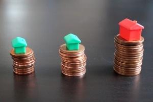 Eine neue Studien zeigt, dass das Vermögen der Bundesbürger in Deutschland ungleich verteilt ist.