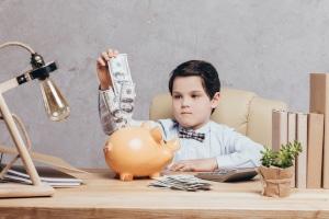 Beginnen Sie möglichst frühzeitig mit der Vermögensplanung.