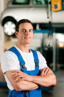 Eine Kfz-Werkstatt kann ihr Pfandrecht einsetzen und Ihr Auto behalten, wenn Sie die Rechnung nicht bezahlen.