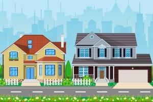 Die Zwangsvollstreckung bei Immobilien ist prinzipiell möglich.